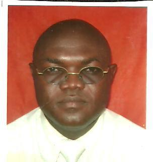 Andyson Iji Egbodo