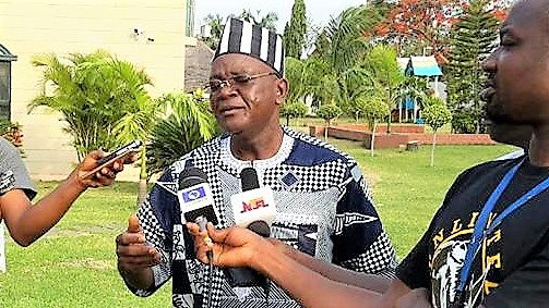 ORTOM INTERVIEW