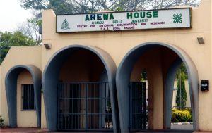AREWA HOUSE