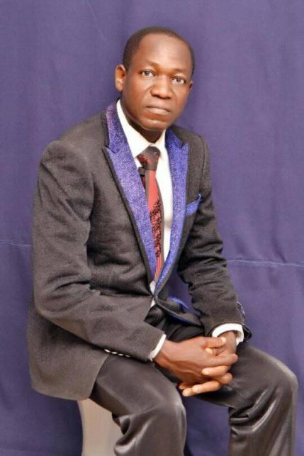 BENSON OBEGA