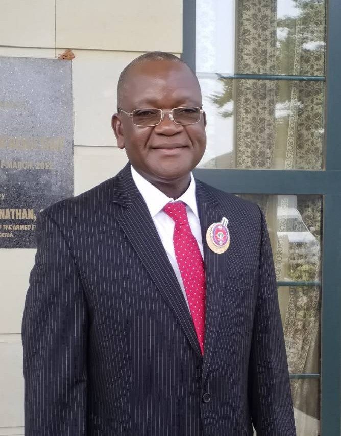 I WILL SET UP A PEACE, TRUTH AND RECONCILIATION COMMITTEE –ORTOM