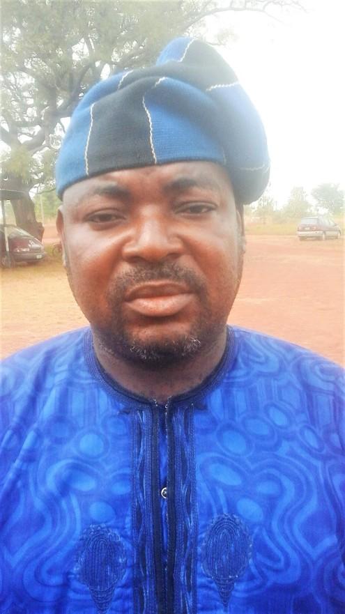 Peter Ogbaji