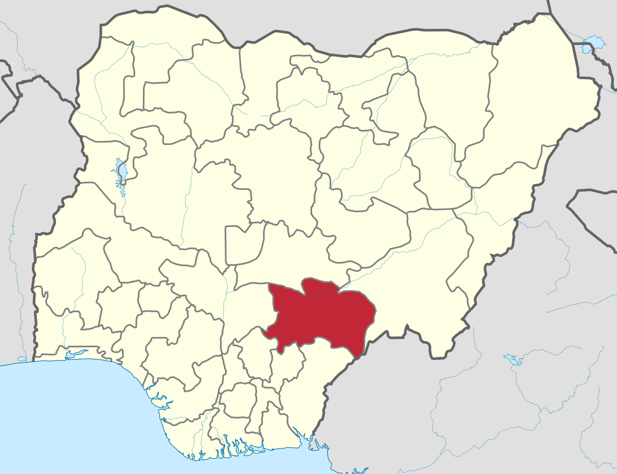 CAN BENUE JOIN THE SOUTH?