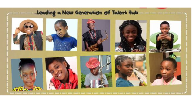 OZZYBOSCO, EMMANUELLA, TEMMY SAX, OTHERS LEAD THE PACK OF 10 MOST OUTSTANDING KIDS IN NIGERIA