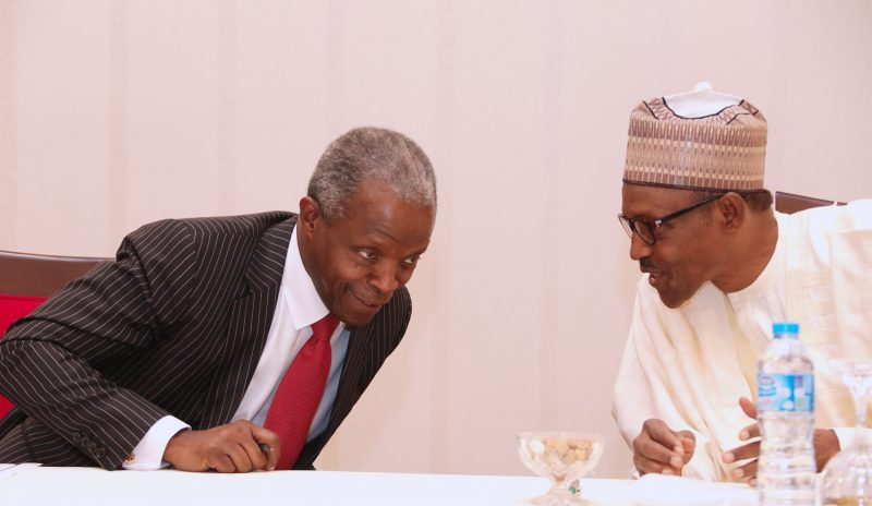 IS OSINBAJO BEING ISLAMISED?