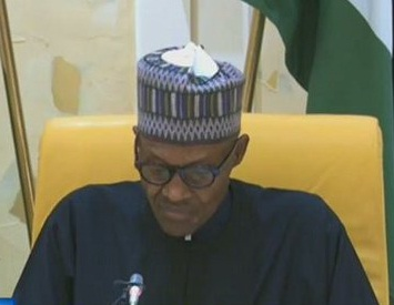 2019: SICKNESS MAY FORCE BUHARI TO ABANDON SECOND TERM AMBITION