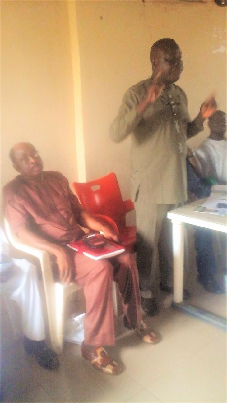 Oyigeya and Egboja