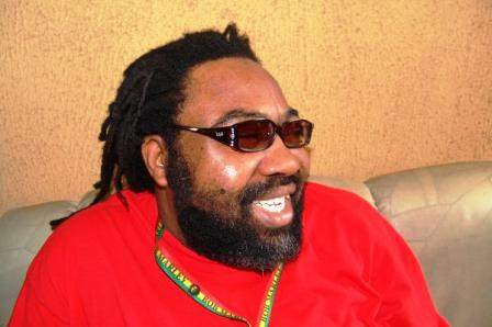 RAS KIMONO PASSES ON AT 60