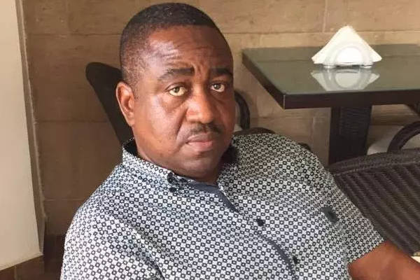 GOVERNOR ORTOM IS NOT BEHIND SUSWAM'S ARREST – GOVT