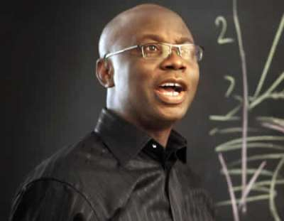THE PEN IS MIGHTIER THAN THE SWORD – TUNDE BAKARE