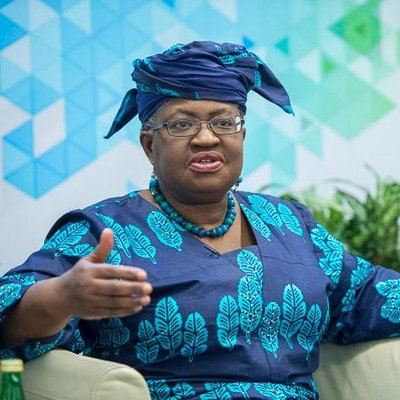 OKONJO-IWEALA APPOINTED TO TWITTER BOARD OF DIRECTOR