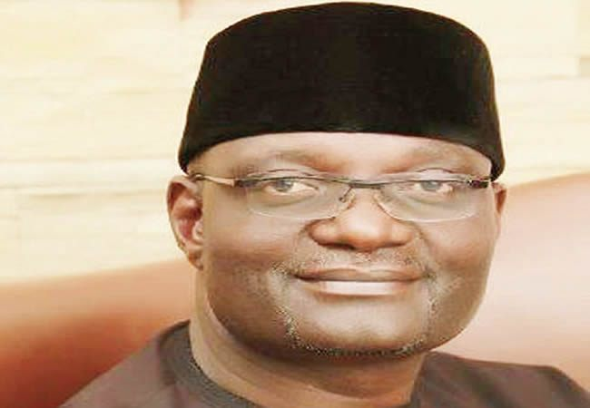 TRUCE IN BENUE APC DEPUTY GOVERNORSHIP TUSSLE