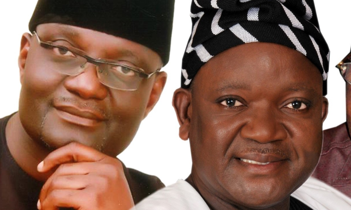 BENUE 2019: BETWEEN ORTOM AND JIME