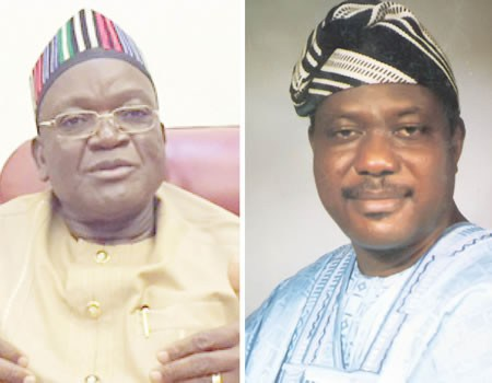 OVERCOMING GODFATHERISM IN BENUE: THE ORTOM MODEL