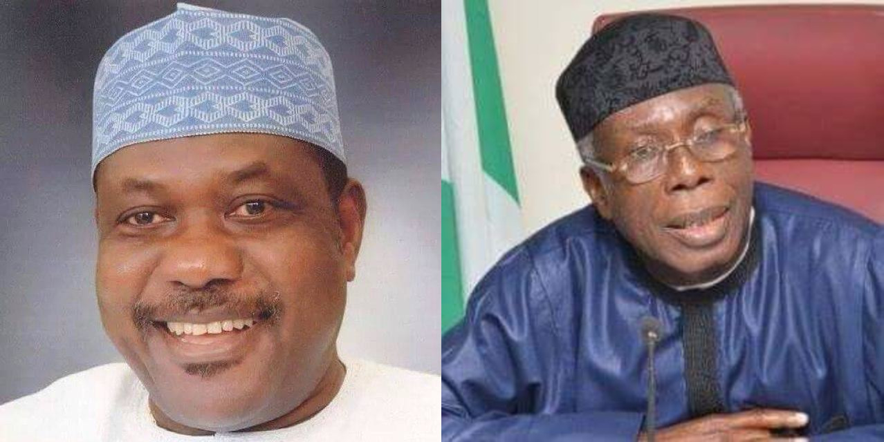 BENUE APC DEPUTY GOVERNORSHIP TUSSLE: A WORD FOR THE WISE