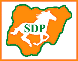 SDP, ONLY ALTERNATIVE TO APC, PDP – PEARSE