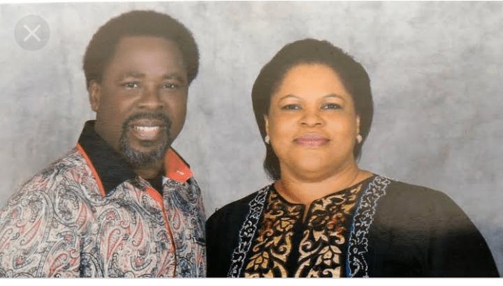 Verbatim: How TB Joshua died – Wife, Evelyn