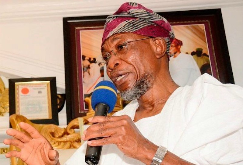 Covid 19: How Nigeria shocked the world, changed negative predictions – Aregbesola