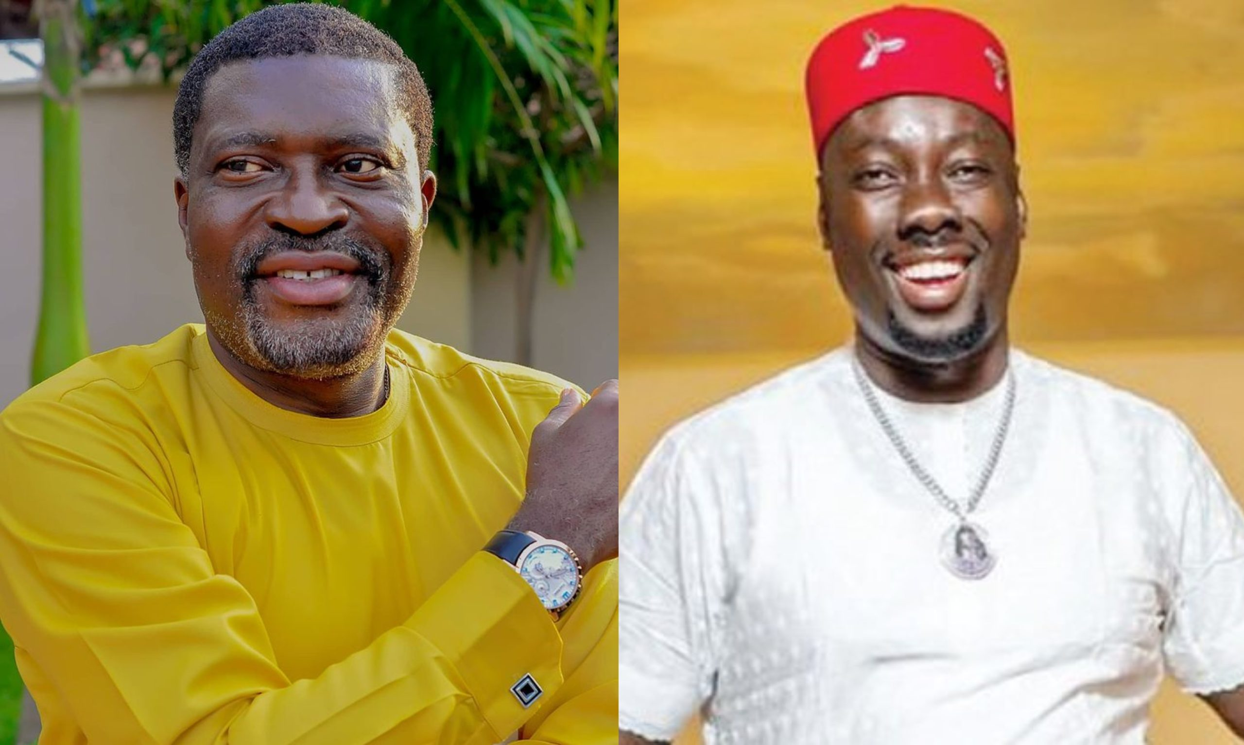 Why celebrities, politicians celebrated with Obi Cubana – Kanayo O Kanayo